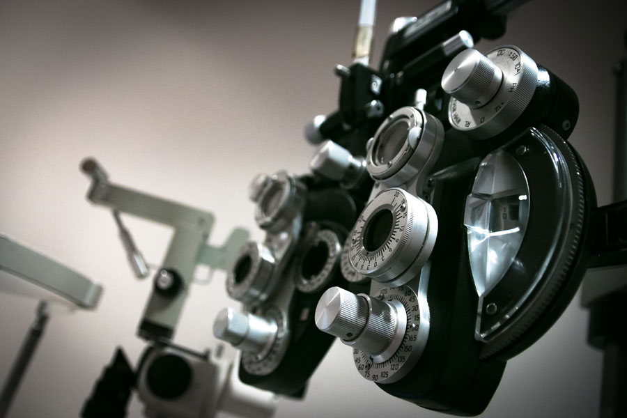 Services - Suter Brook Optometry Clinic
